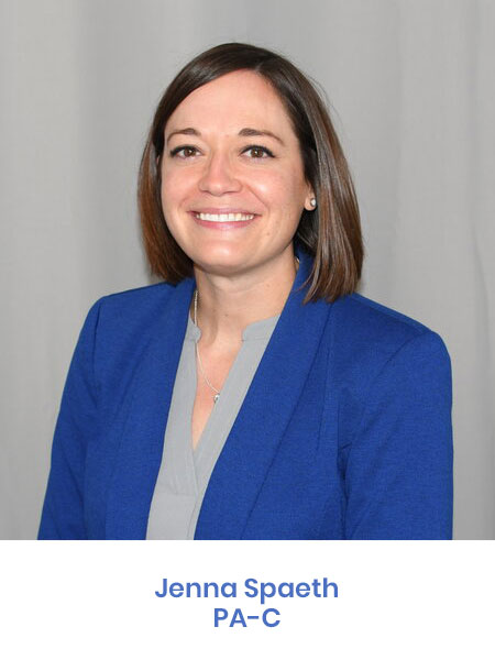 Jenna Spaeth PA-C